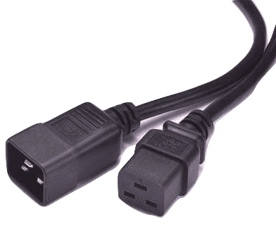 IEC Power cables