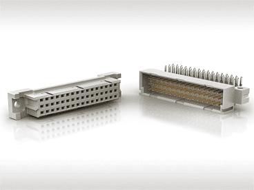 DIN 41612 Connectors