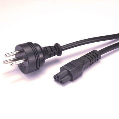 Israel Plug – C5 or C13
