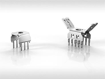 Screw Terminals - PCB mount