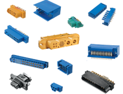 Power Connectors – Technical Design-In