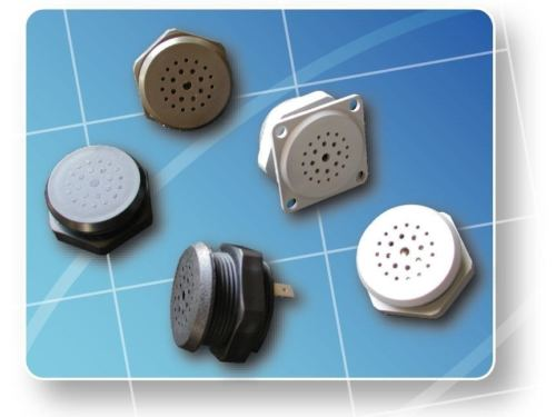 Piezo Buzzers and Transducers