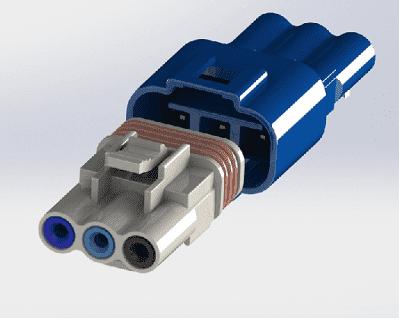 Waterproof Connectors