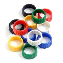 DIN Colour Coding Rings