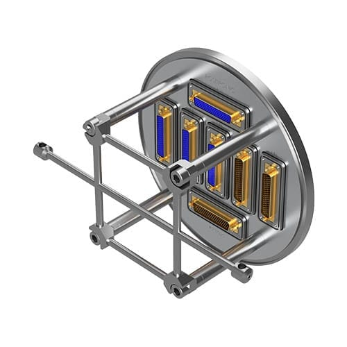 PSK1722C Flange Xavac Cable Support | Jacarem
