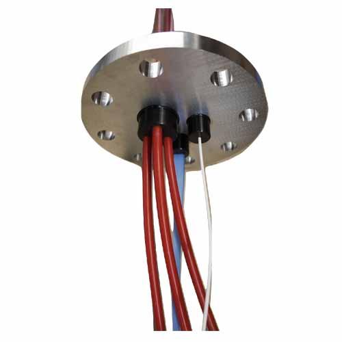 Accuglass RG166 Cable Sealed | Jacarem