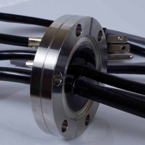Cable Seal Feedthrough 1x HDMI | Jacarem