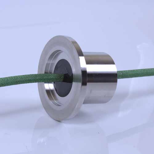 Cable Sealed Hermetic Feedthroughs | Jacarem