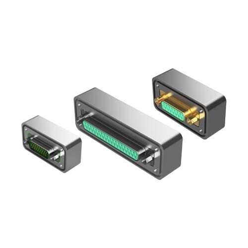 Vacuum Connectors, Thermocouple Contacts And Accessories