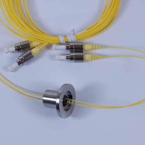 Wire Seal Feedthrough   Jacarem