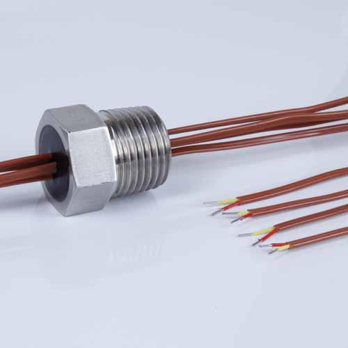 Wire Seal Feedthrough J60ac534   Jacarem